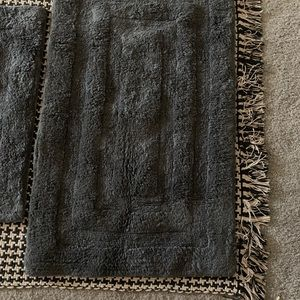 Other - Never used 3 piece bath mats